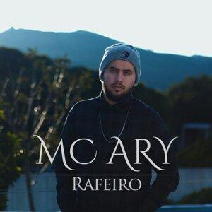MC Ary 歌手頭像