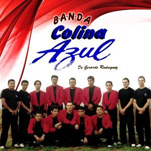 Banda Colina Azul 歌手頭像