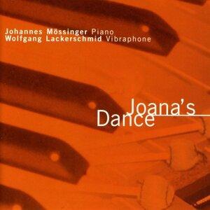 Johannes Mössinger, Wolgang Lackerschmid 歌手頭像