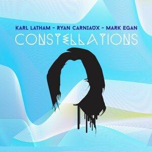 Karl Latham, Mark Egan, Ryan Carniaux 歌手頭像