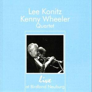 Lee Konitz Kenny Wheeler Quartet 歌手頭像