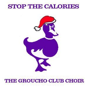 The Groucho Club Choir 歌手頭像