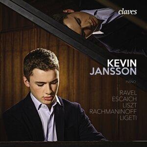 Kevin Jansson 歌手頭像