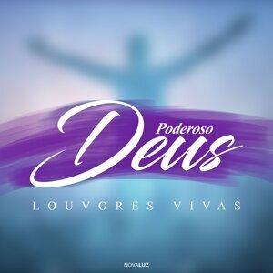 Louvores Vivas 歌手頭像