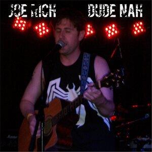 Joe Rich 歌手頭像