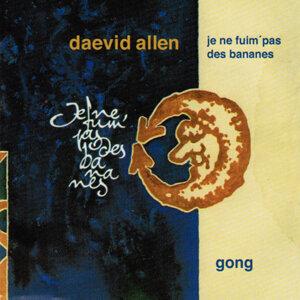 Daevid Allen 歌手頭像