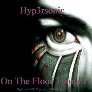 Hyp3rsonic, Stephey 歌手頭像