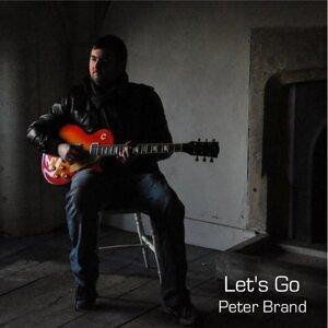 Peter Brand 歌手頭像