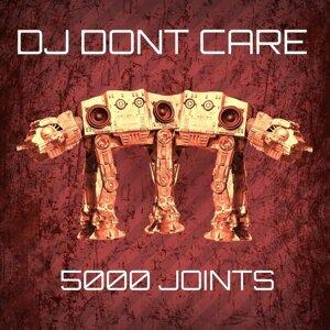 DJ DONT CARE 歌手頭像