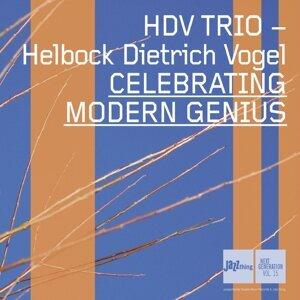 HDV Trio 歌手頭像