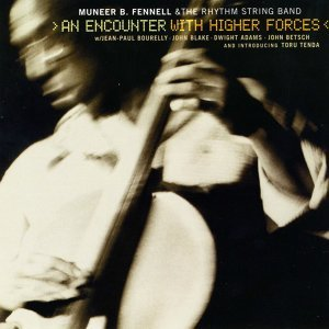 Muneer B. Fennell & The Rythm String Band 歌手頭像
