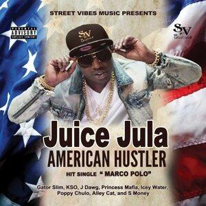 Juice Jula 歌手頭像
