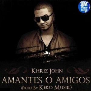 Khriz John 歌手頭像