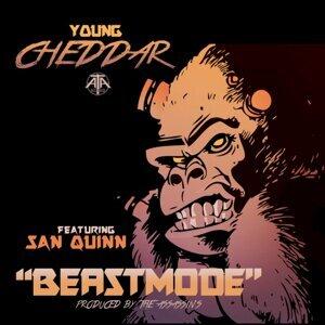 Young Cheddar, San Quinn 歌手頭像