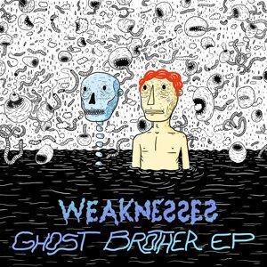 Weaknesses 歌手頭像