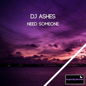 DJ Ashes 歌手頭像