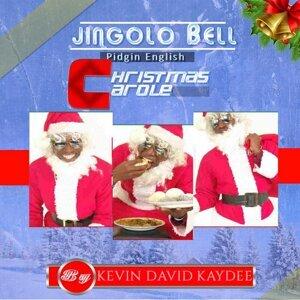 Kevin David Kaydee 歌手頭像
