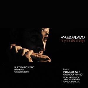 Angelo Adamo 歌手頭像