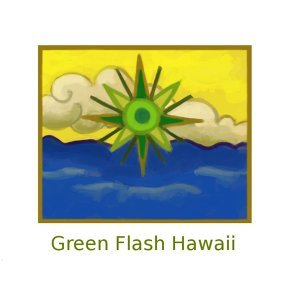Green Flash Hawaii 歌手頭像