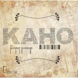 Nusrat Hussain 歌手頭像