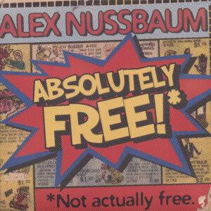 Alex Nussbaum 歌手頭像