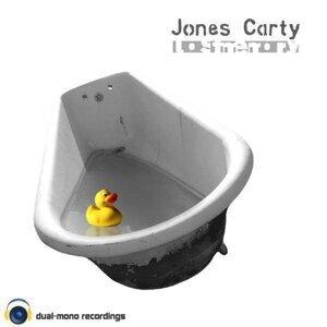 Jones Carty 歌手頭像