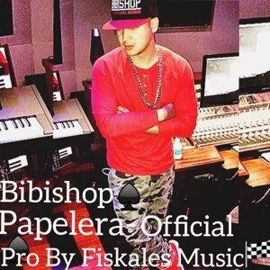 Bibishop 歌手頭像