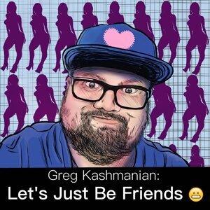 Greg Kashmanian 歌手頭像