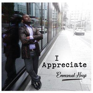 Emmanuel Nnaji 歌手頭像