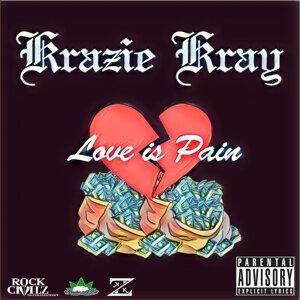 Krazie Kray 歌手頭像
