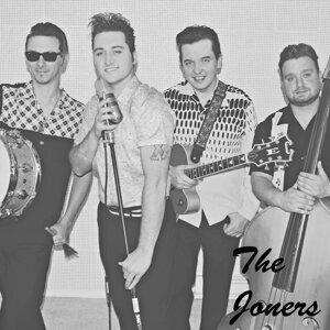 The Joners 歌手頭像