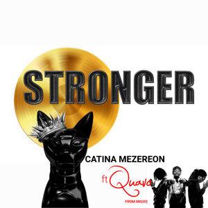 Catina Mezereon 歌手頭像