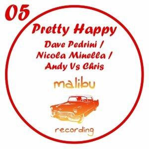 Nicola Minella Vs Giuseppe iodice, Dave Pedrini Feat  Daniel F, Andy Vs Chris 歌手頭像