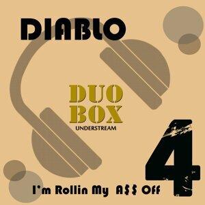 Diablo (UK) 歌手頭像