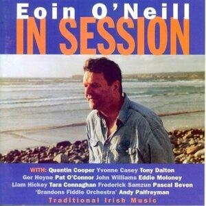 Eoin O'Neill 歌手頭像