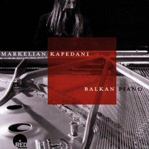 Markelian Kapedani 歌手頭像
