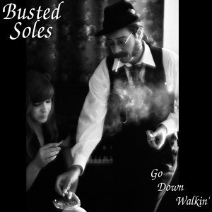 Busted Soles 歌手頭像