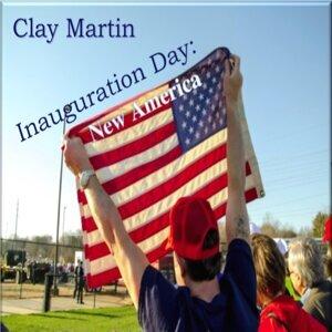 Clay Martin 歌手頭像