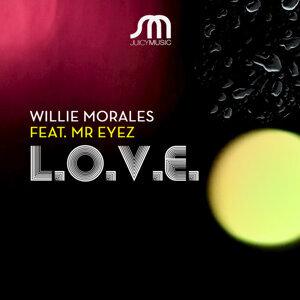 Willie Morales 歌手頭像