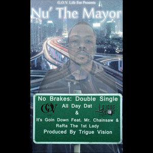 Nu' The Mayor 歌手頭像