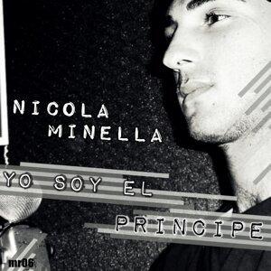 nicola minella, nicola  minella 歌手頭像