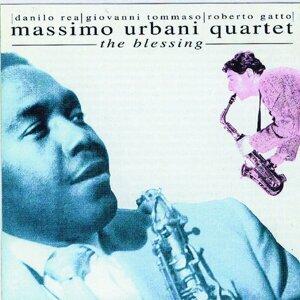 Massimo Urbani Quartet 歌手頭像
