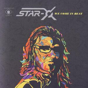 Star-X 歌手頭像