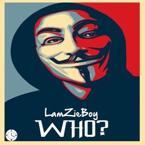 LamZieBoy 歌手頭像