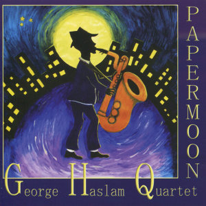 George Haslam Quartet 歌手頭像