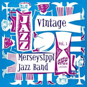 Vintage Merseysippi Jazz Band 歌手頭像