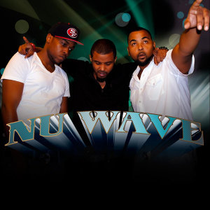 NuWave (Karver & Nyckz) 歌手頭像