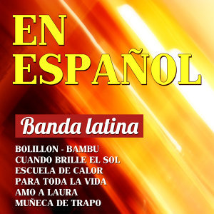 Banda Latina 歌手頭像