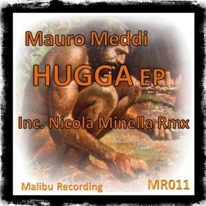 Mauro Meddi 歌手頭像