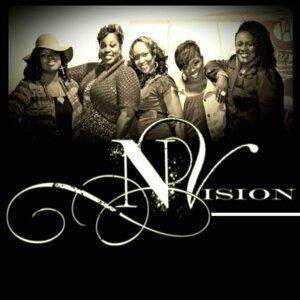 Nvision 歌手頭像